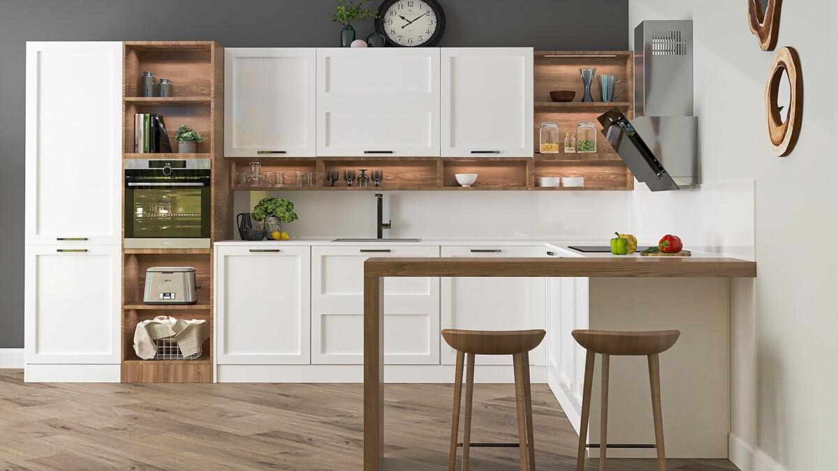 Набір меблів для кухні «Атланта 2» - Фото 1