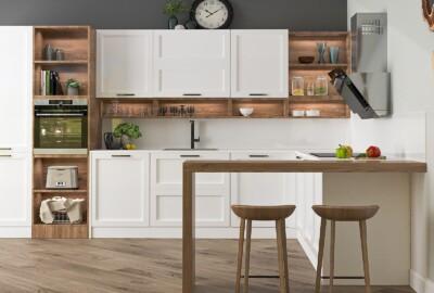 Набор мебели для кухни «Атланта 2»