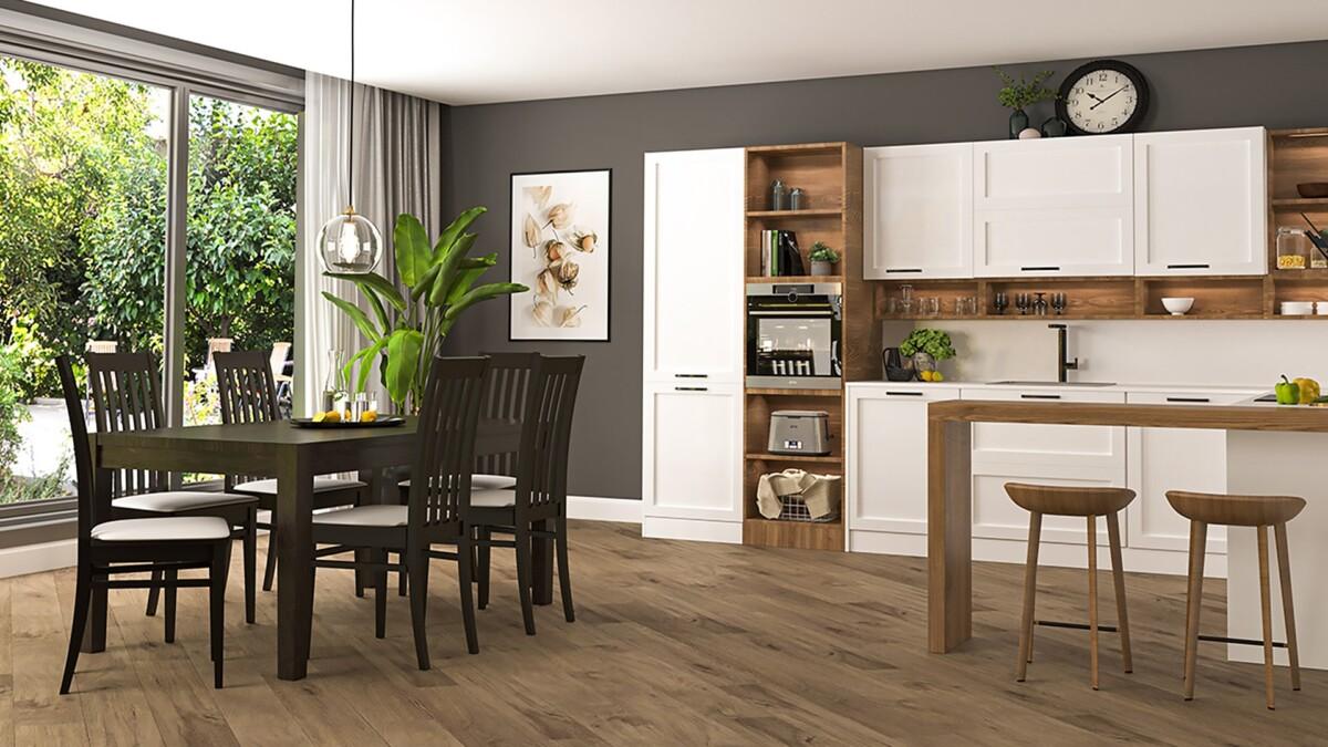 Набір меблів для кухні «Атланта 2» - Фото 2