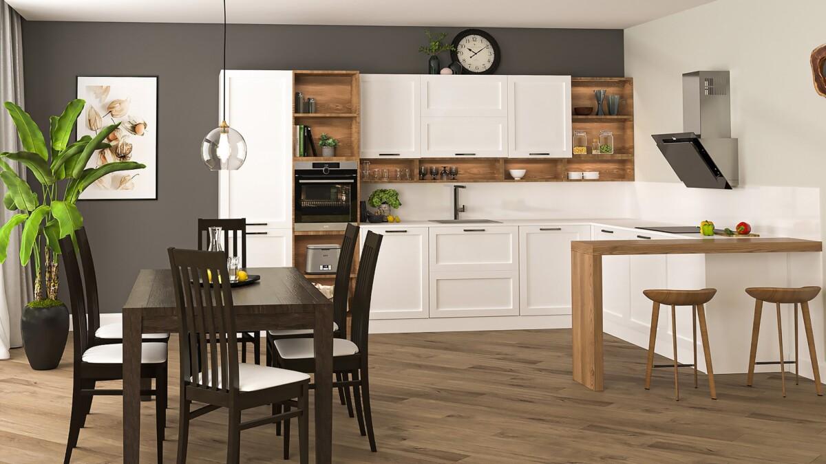 Набір меблів для кухні «Атланта 2» - Фото 3