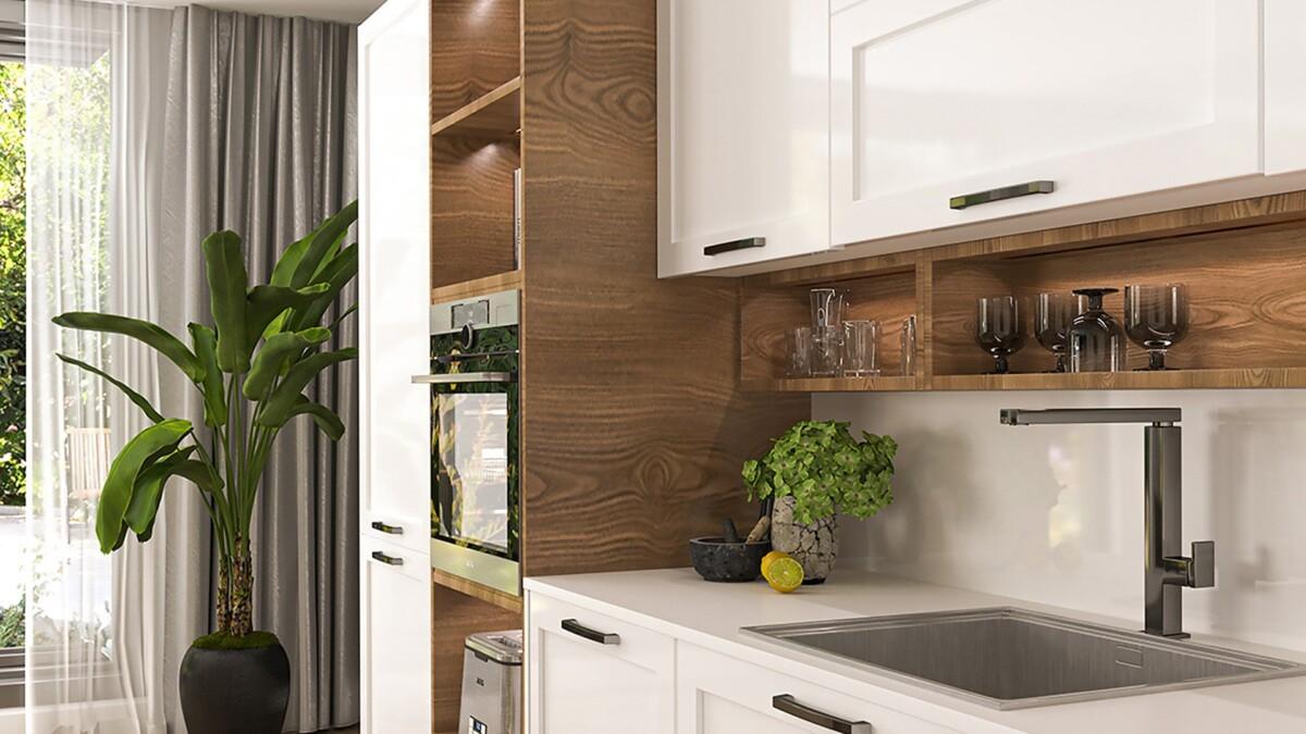 Набір меблів для кухні «Атланта 2» - Фото 4