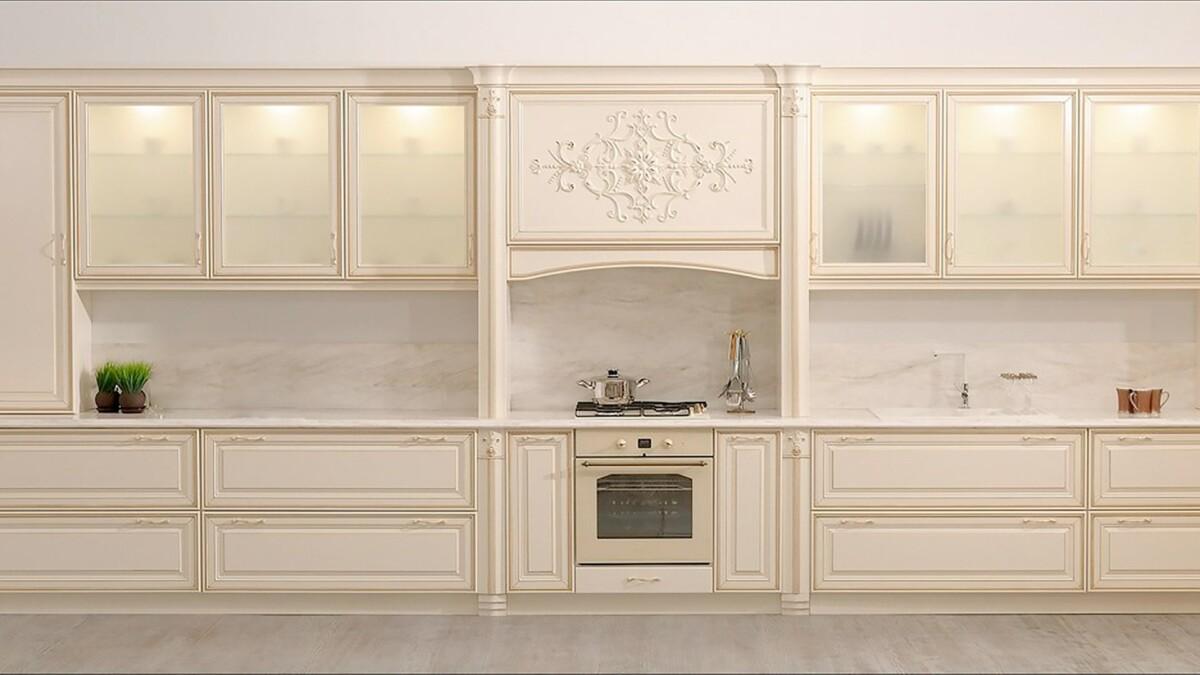 Набор мебели для кухни «Афина» - Фото 1