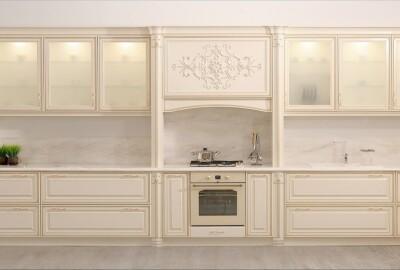 Набор мебели для кухни «Афина»