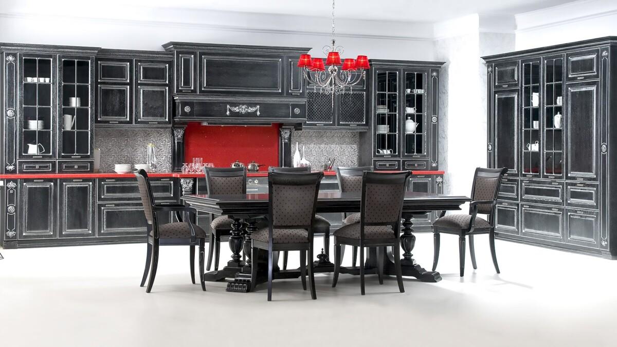 Набір меблів для кухні «Амальтея» - Фото 1