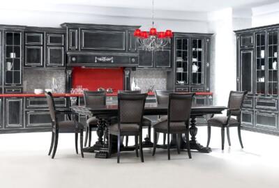 Набор мебели для кухни «Амальтея»