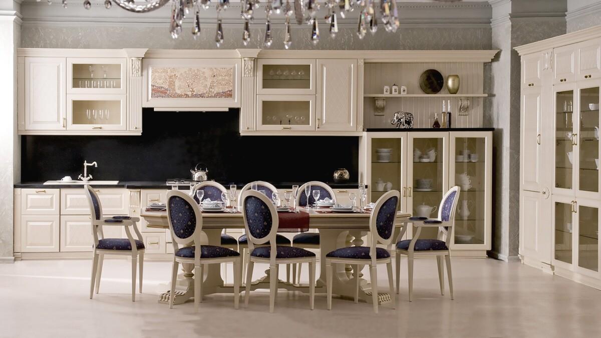 Набір меблів для кухні «Амальтея» - Фото 2