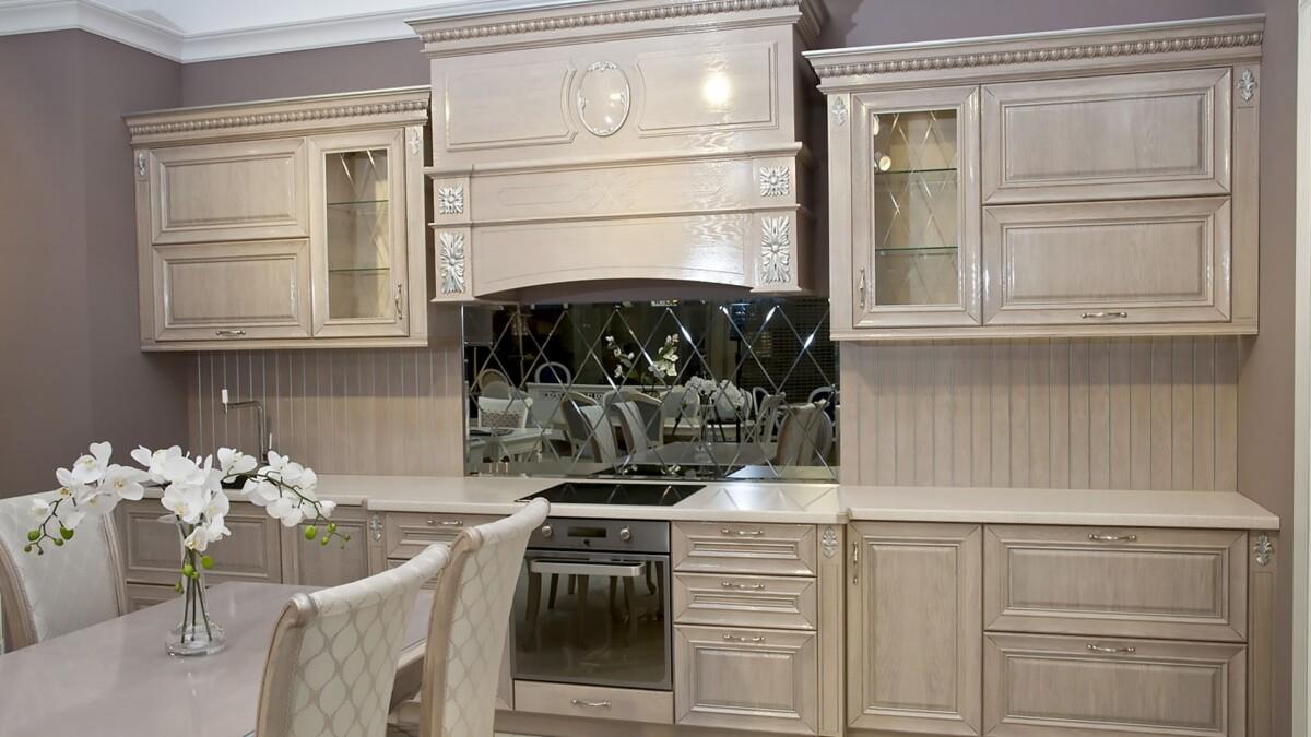 Набір меблів для кухні «Амелія» - Фото 3