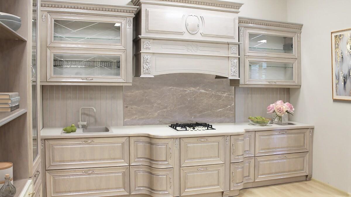 Набір меблів для кухні «Амелія» - Фото 1
