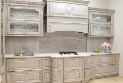Набор мебели для кухни «Амелия»
