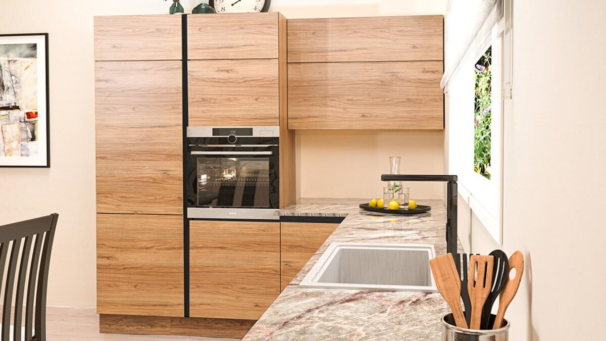 Кухонный гарнитур «Магда» - Фото 2
