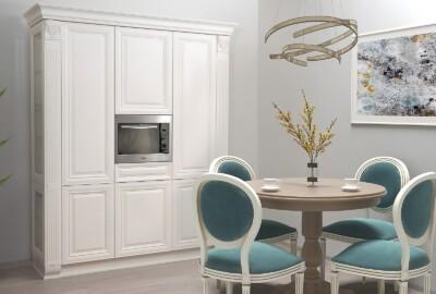 Набор мебели для кухни «Глория»