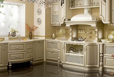 Набор мебели для кухни «Лариса Т»
