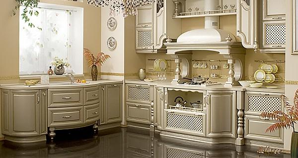 Набор мебели для кухни «Лариса Т» - Фото 1