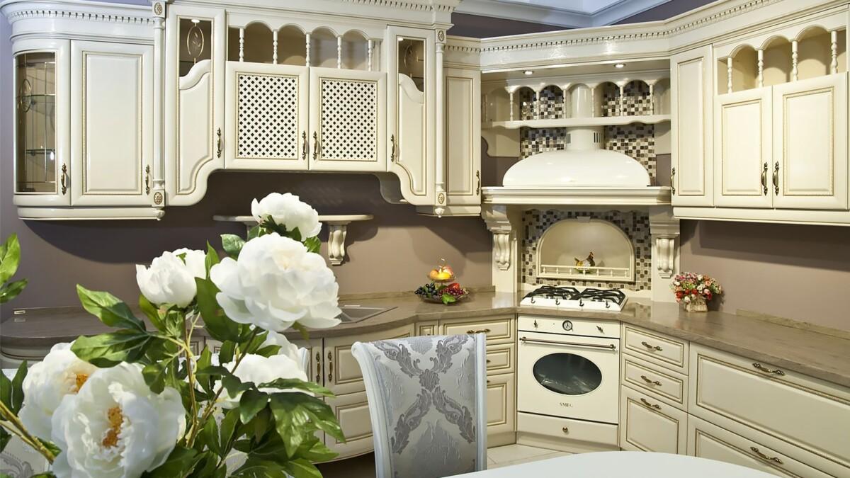 Набор мебели для кухни «Лариса Т» - Фото 2