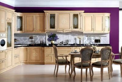 Набор мебели для кухни «Летиция»
