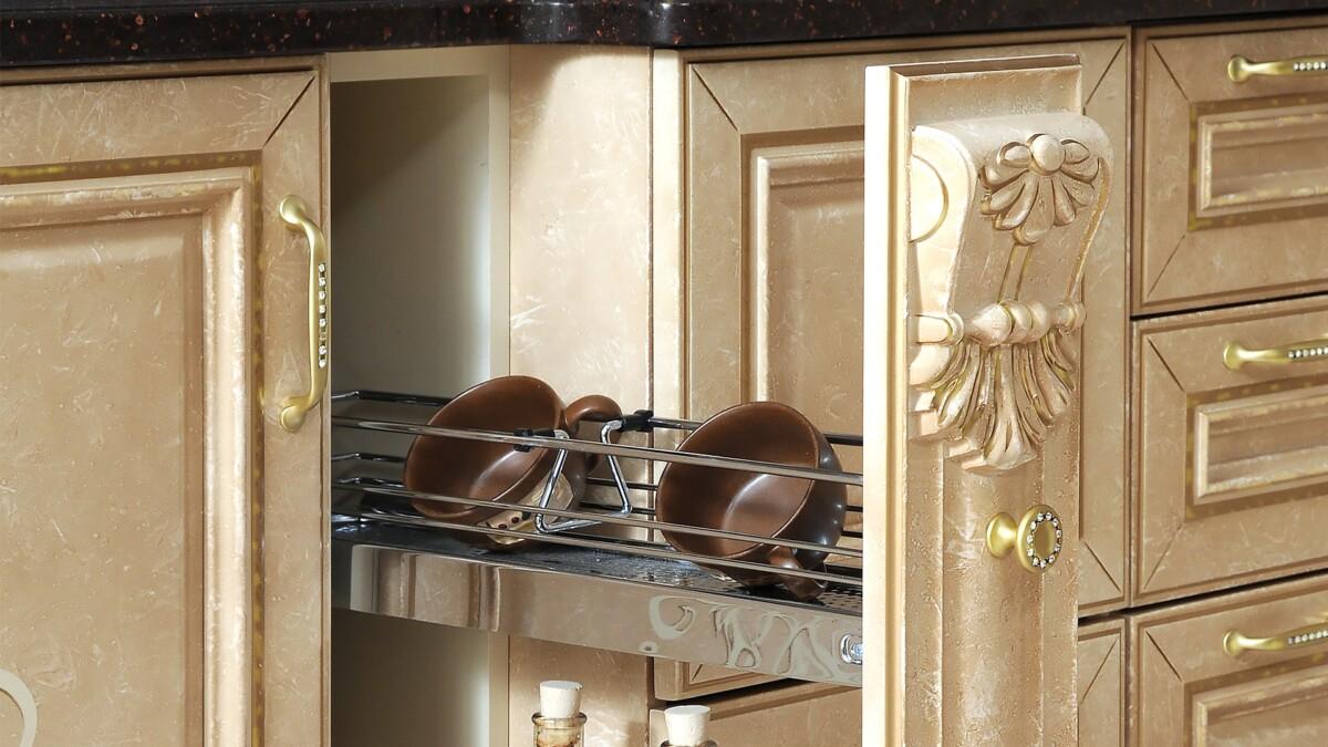 Набір меблів для кухні «Летиція» - Фото 3