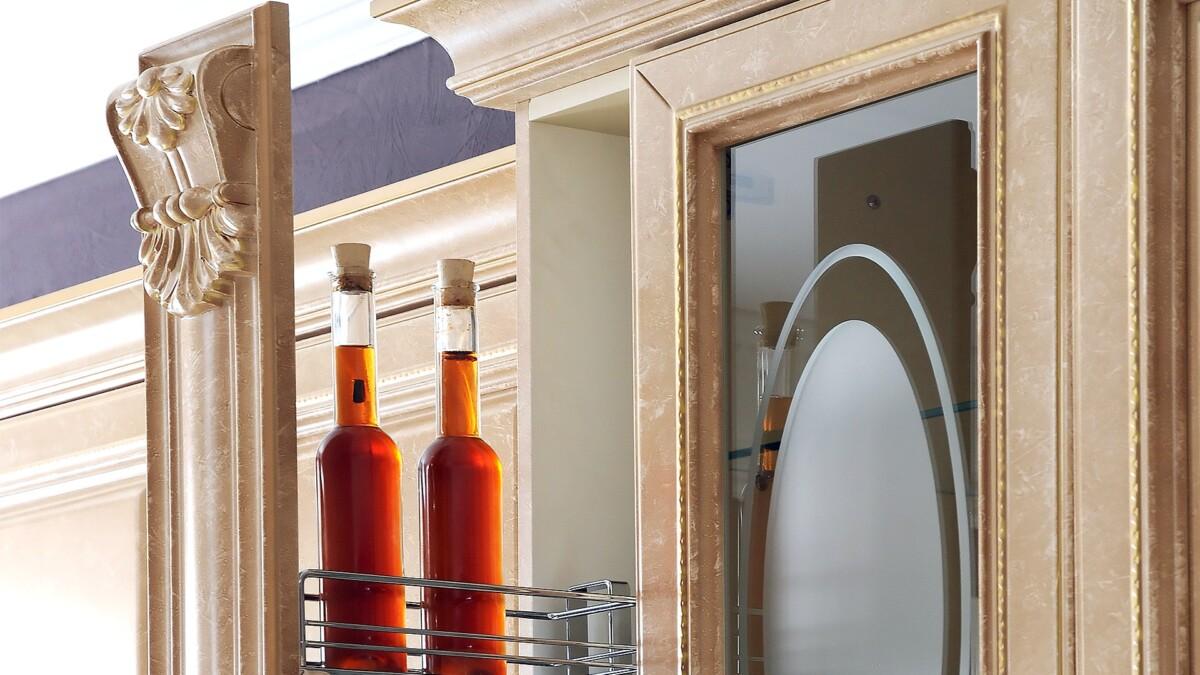 Набір меблів для кухні «Летиція» - Фото 4