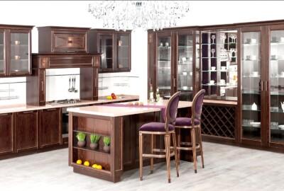 Набір меблів для кухні «Оскар 2»