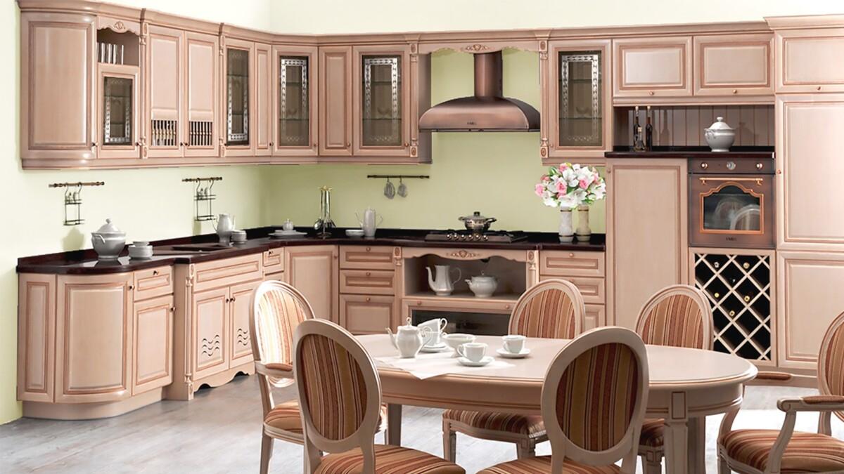 Набір меблів для кухні «Селена» - Фото 1