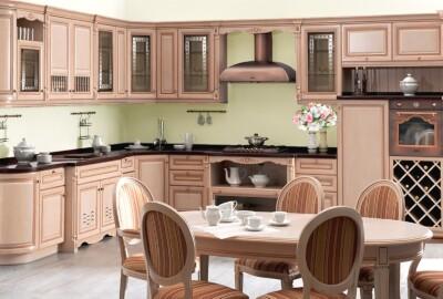 Набір меблів для кухні «Селена»