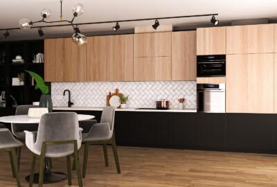 Кухонний гарнітур «Вікторія 1»