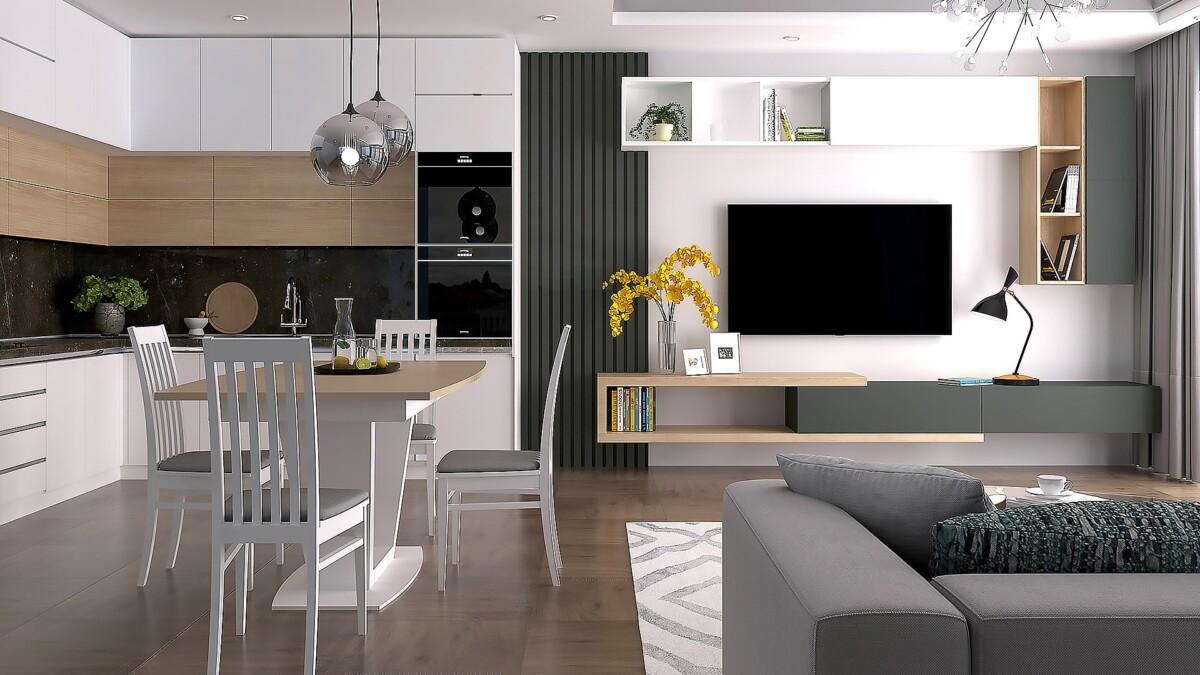 Кухонний гарнітур «Вікторія 1» - Фото 2