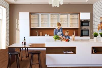 Кухонный гарнитур «Виктория 2»