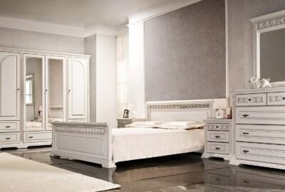 Спальня Єсенія
