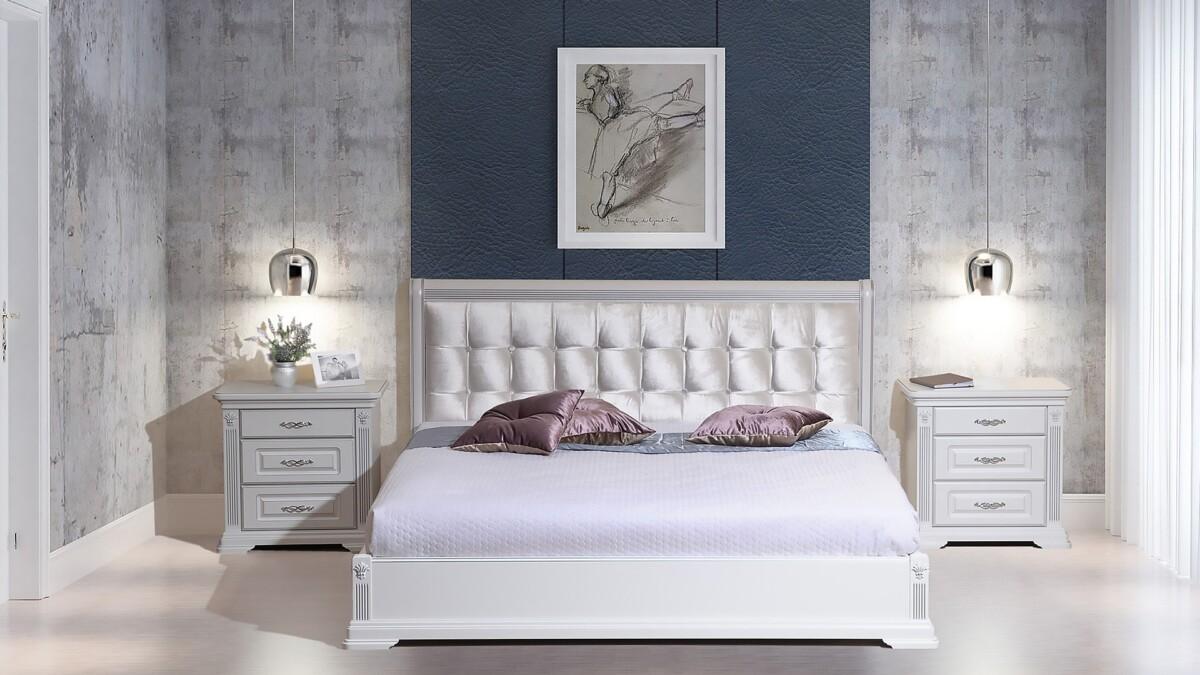 Спальня Єсенія 1 - Фото 1