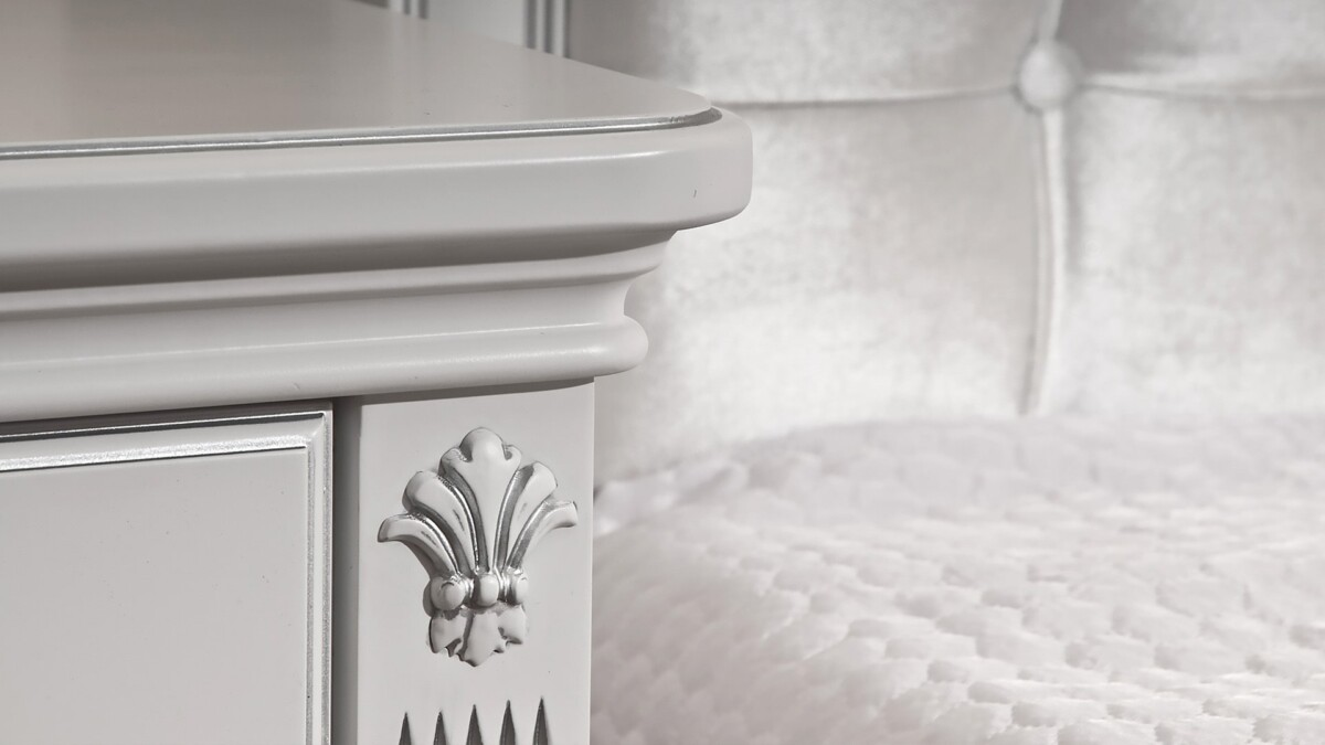 Спальня Єсенія 1 - Фото 3