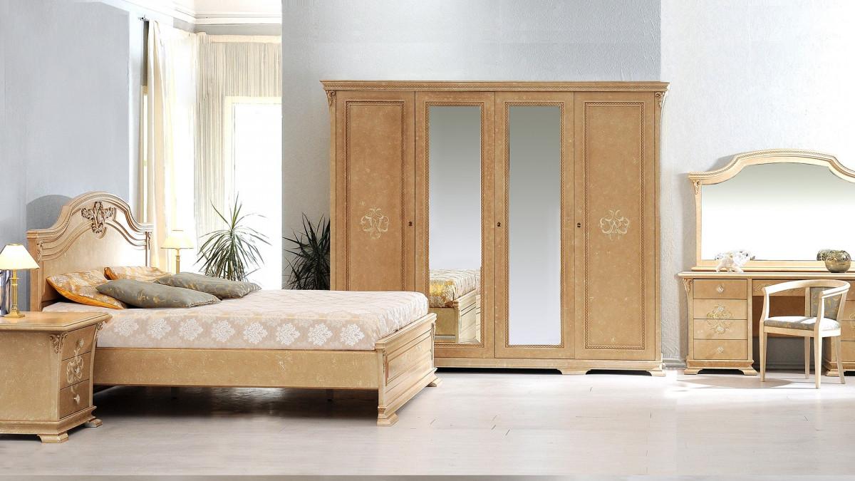Спальня Лада - Фото 1