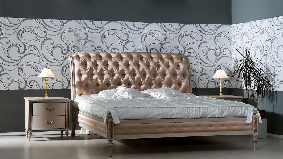 Спальня Лея - Фото 1