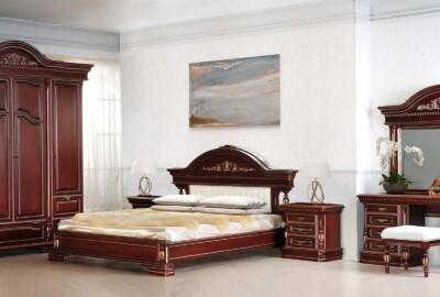 Спальня Мiледi