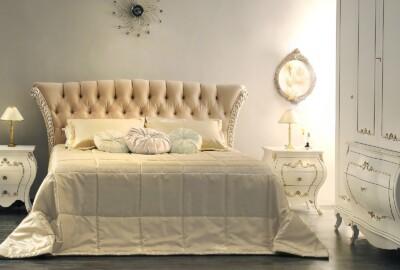 Спальня Монiка