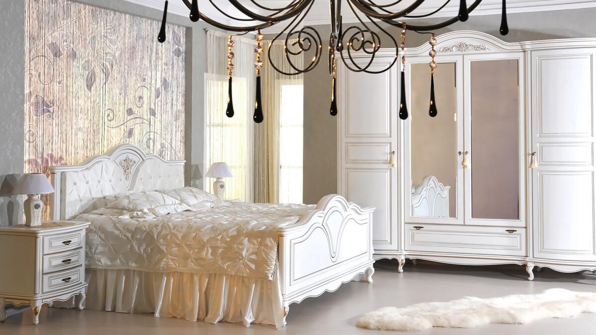 Спальня Олiмпiя - Фото 1