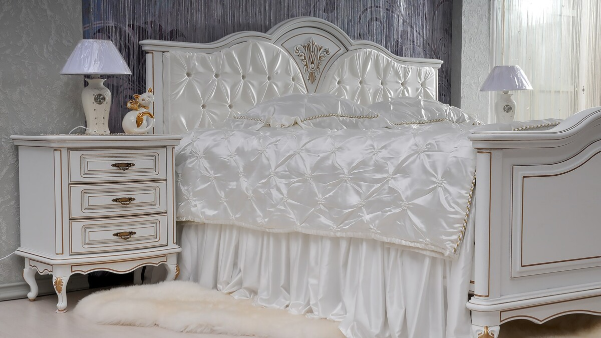 Спальня Олiмпiя - Фото 2