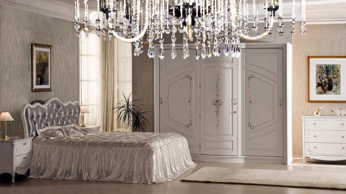 Спальня Стефанiя - Фото 1