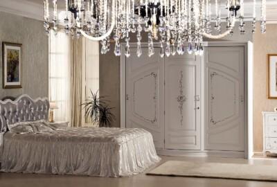 Спальня Стефанiя